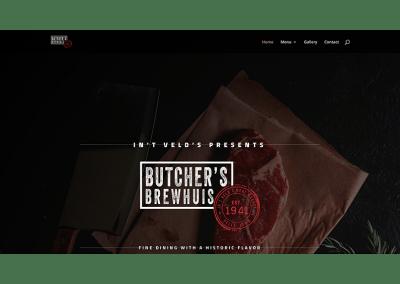 Butcher's Brewhuis