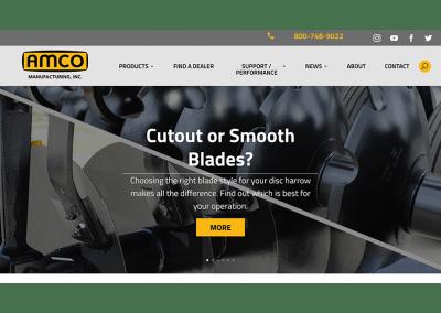 AMCO Manufacturing