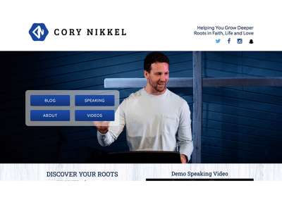 Cory Nikkel