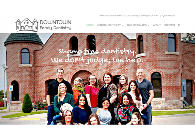 Downtown Family Dentistry