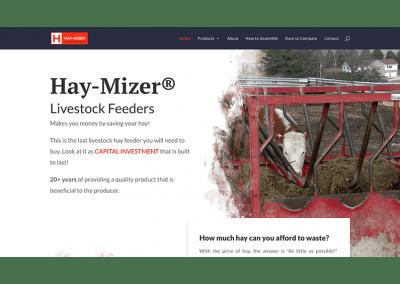 Hay-Mizer