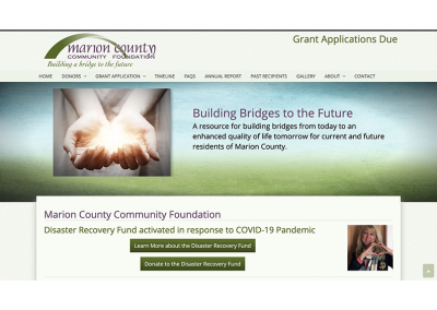 Marion County Community Foundation
