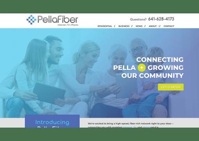 Pella Fiber