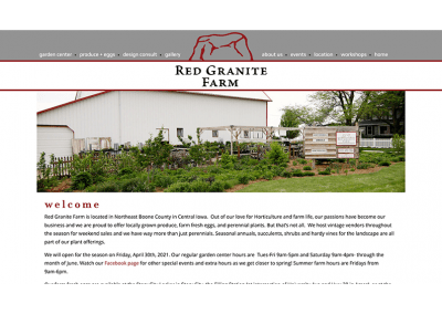 Red Granite Farm