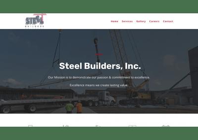 Steel Builders Pro