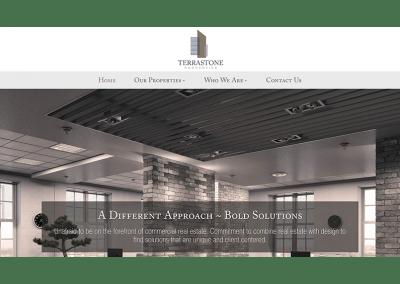 Terrastone Properties