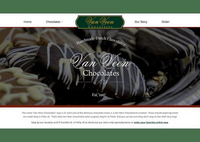 Van Veen Chocolates