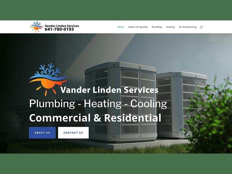 Vander Linden Services