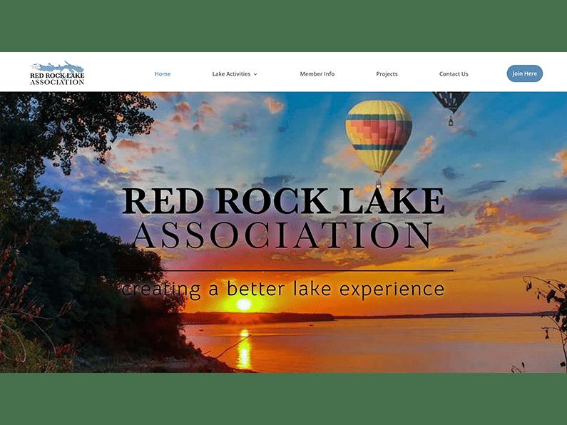 Red Rock Lake Association